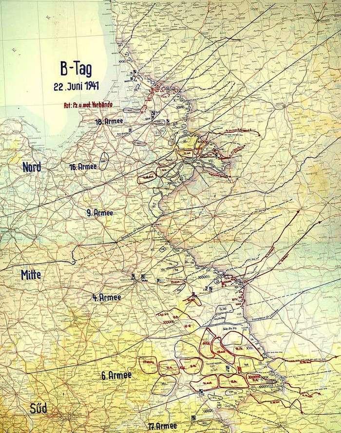 15 фактов о Великой Отечественной войне, от которых идут мурашки по коже (15 фото)
