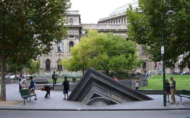 Интересные памятники