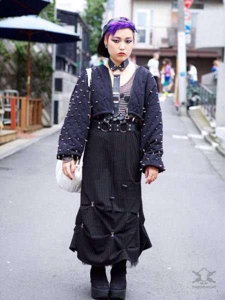 Из Японии с любовью