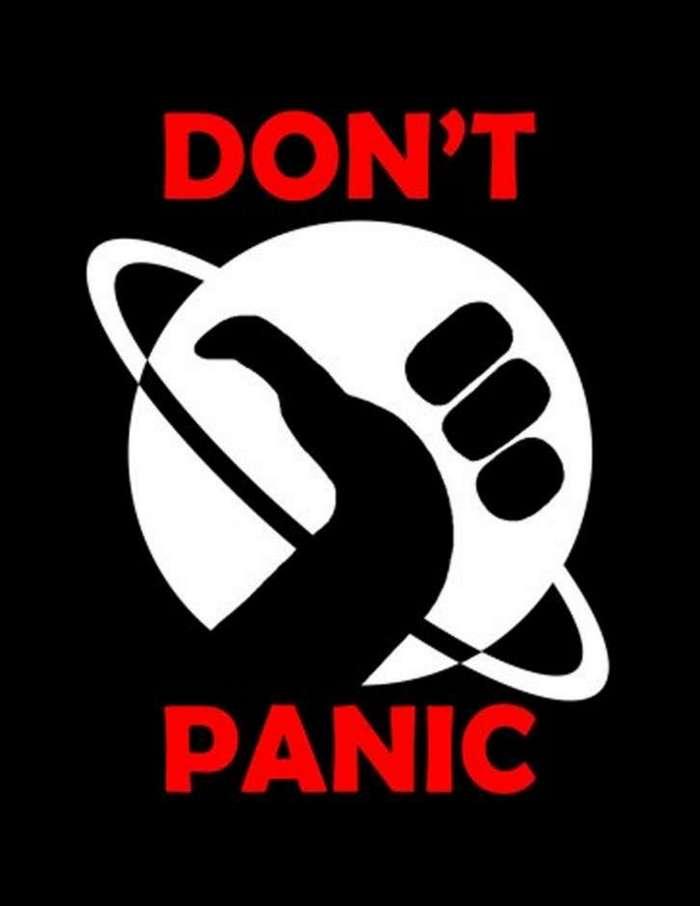 NASA опровергло слухи об открытии инопланетной жизни (2 фото)