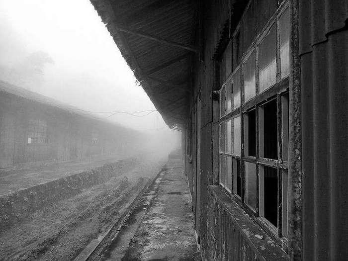 4 необъяснимых случая массовых исчезновений людей (8 фото)
