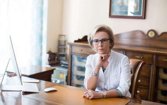 Топ-10: самые богатые российские женщины-политики (10 фото)