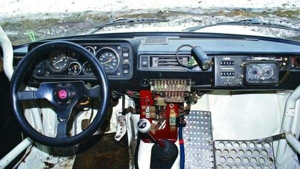 Все автомобили легендарной Группы -B- - ФОТО (88 фото)