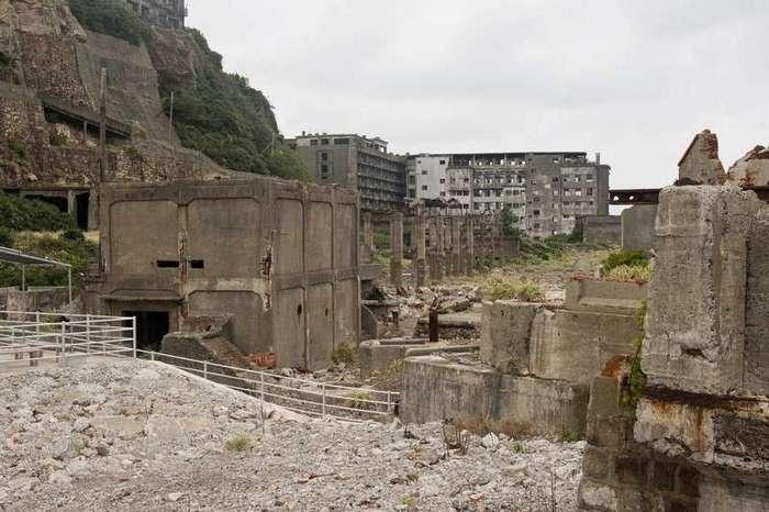 15 мировых событий, уничтоживших целые города (16 фото)
