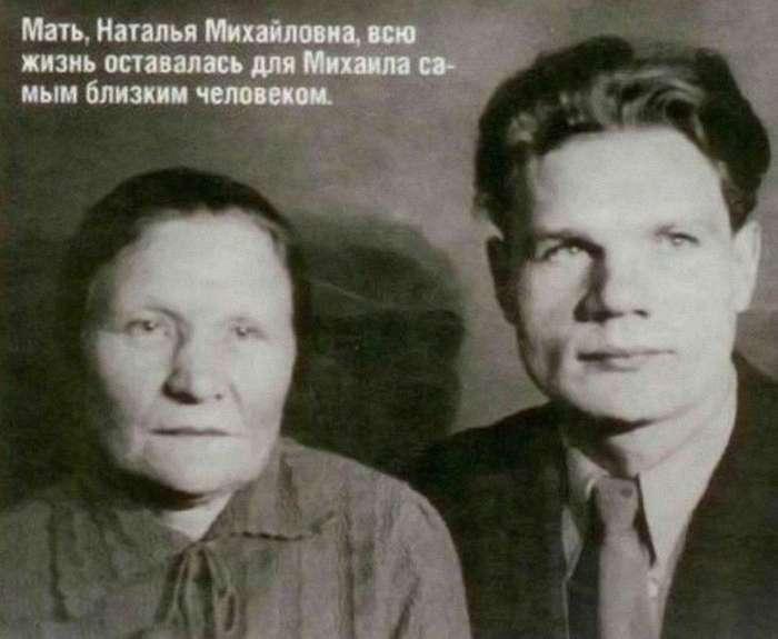 Михаил Пуговкин. День рождения Актера (33 фото)