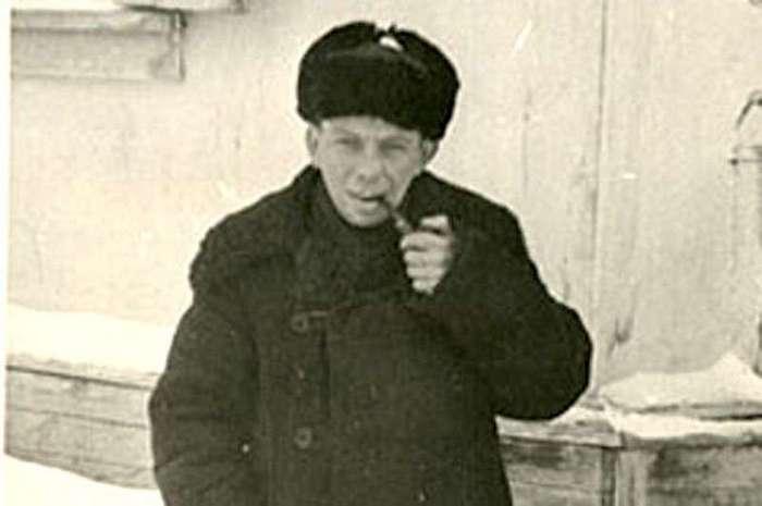 Как урки спасли в ГУЛАГе разведчика -Кента- из -Красной Капеллы- (5 фото)