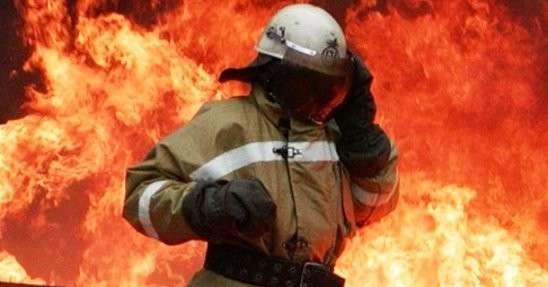 Попрошайка случайно сжёг свою пятикомнатную квартиру на Арбате в Москве (1 фото)