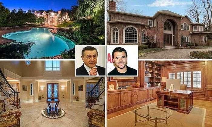 Россияне, замешанные в скандале с Трампом, спешно продают американскую недвижимость (30 фото)
