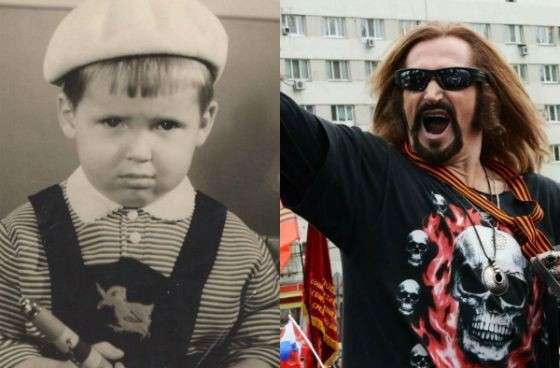 Знаменитые дети, которые стали ужасными (9 фото + 3 видео)