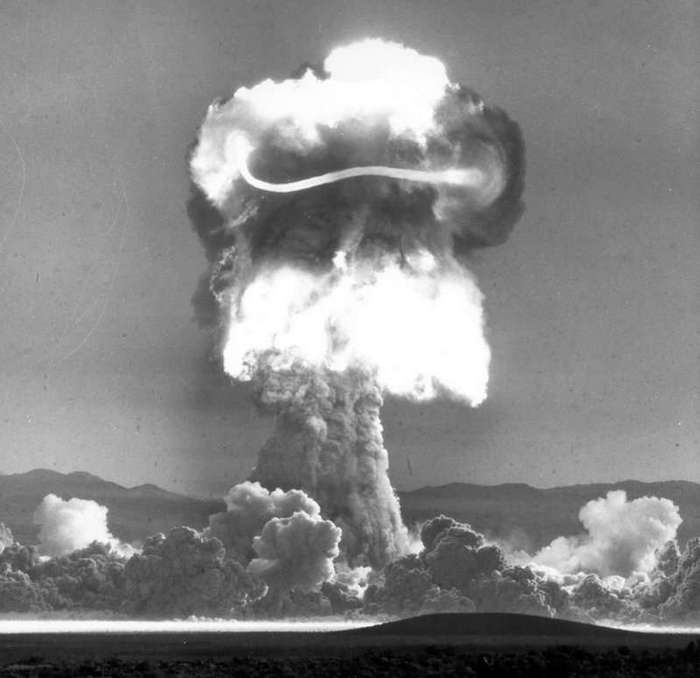the devastation of nuclear weapons and How much damage could the world's most powerful nuclear light on the devastation that some think this nuclear weapons business is a bunch of.