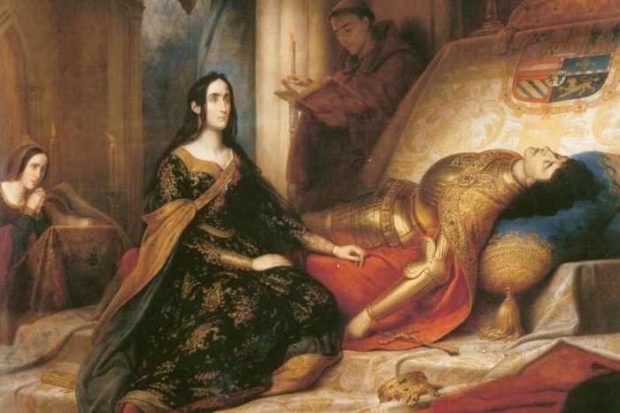 10 самых странных привычек монархов (11 фото)