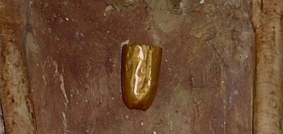 Тайна самого древнего золота мира (13 фото)