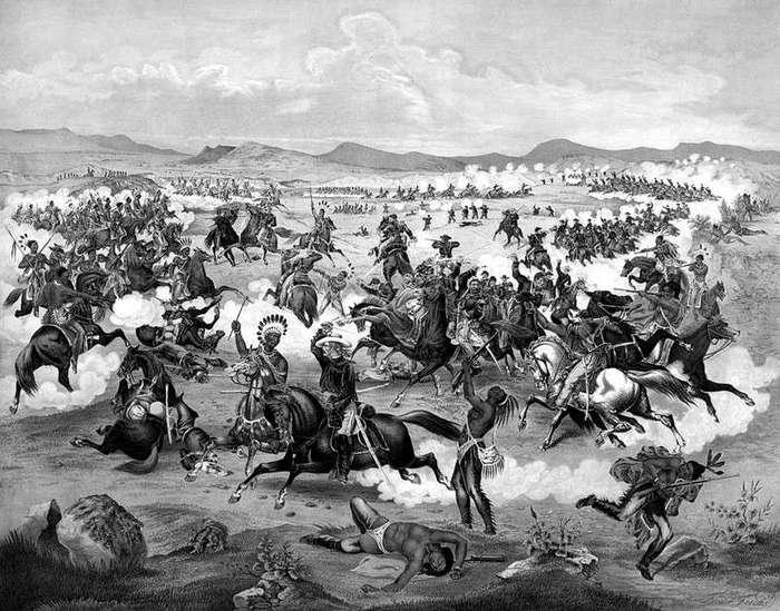 10 жутких фактов, которые докажут, что Дикий Запад на самом деле был диким (11 фото)