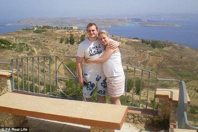 Англичанка похудела на 40 кило, отказавшись от фаст-фуда (15 фото)