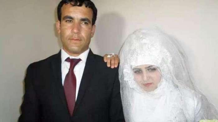 Невеста не смогла доказать жениху, что она девственница, и покончила с собой (1 фото)