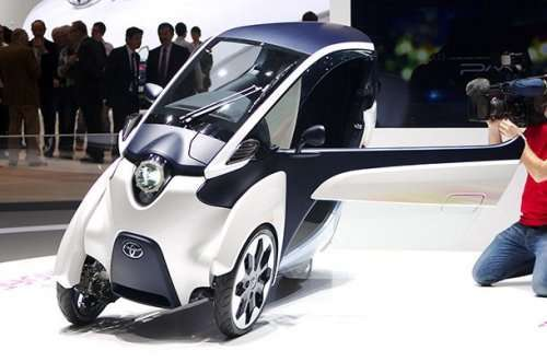 Топ-25: самые невероятные машины будущего, на которые можно взглянуть прямо сейчас