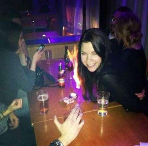 Пьяные и смешные (29 фото)