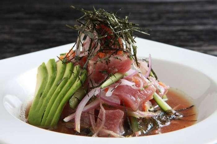 Полный фарш: блюда из сырого мяса (8 фото)