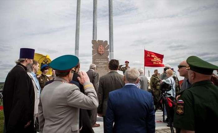 Генерал Судоплатов: -Альфа- и -Омега- разведки (6 фото)