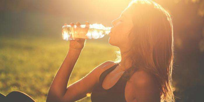 Как влияет газированная вода на организм (2 фото)