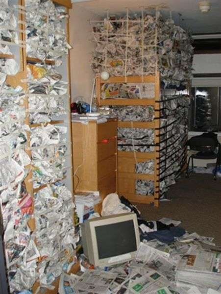 Офисные приколы (16 фото)