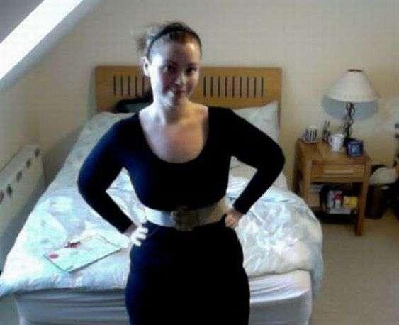 Похудела на 92 кг за полтора года (18 фото)