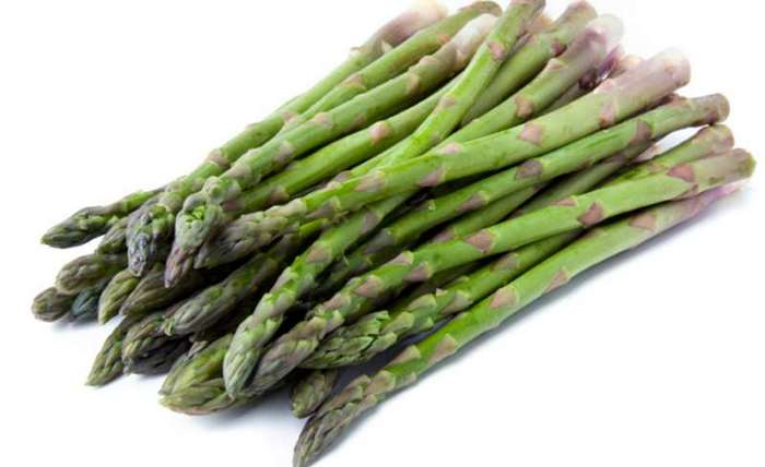 10 правильных продуктов для быстрой очистки организма