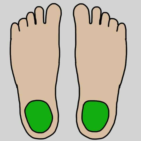 Лечим голову через ноги, или что такое рефлексология