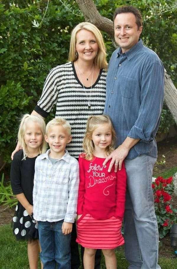 Эта семья потеряла своих детей в автокатастрофе… Но через 6 месяцев случилось чудо!