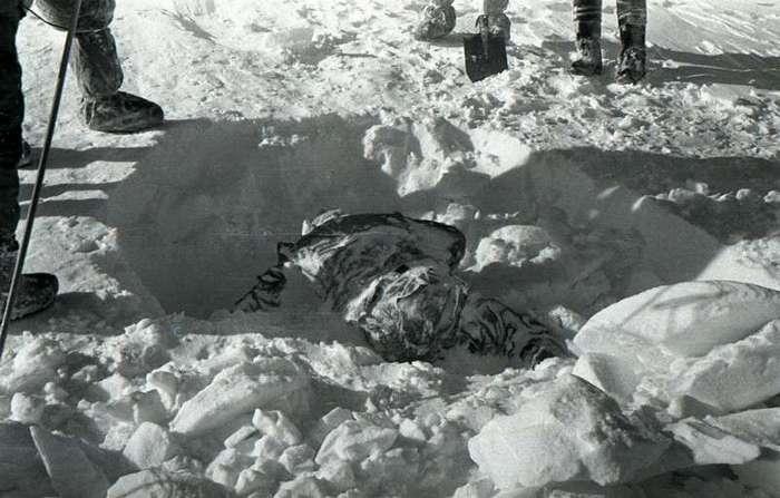 Пропавшие без вести: 15 загадочных случаев исчезновения людей в дикой природе (16 фото)