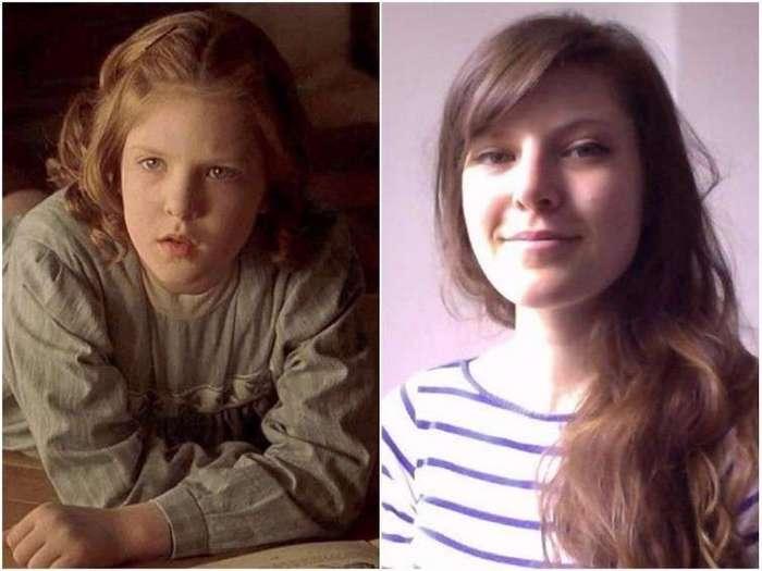 Как сейчас выглядят и чем занимаются дети из известных фильмов ужасов (11 фото)