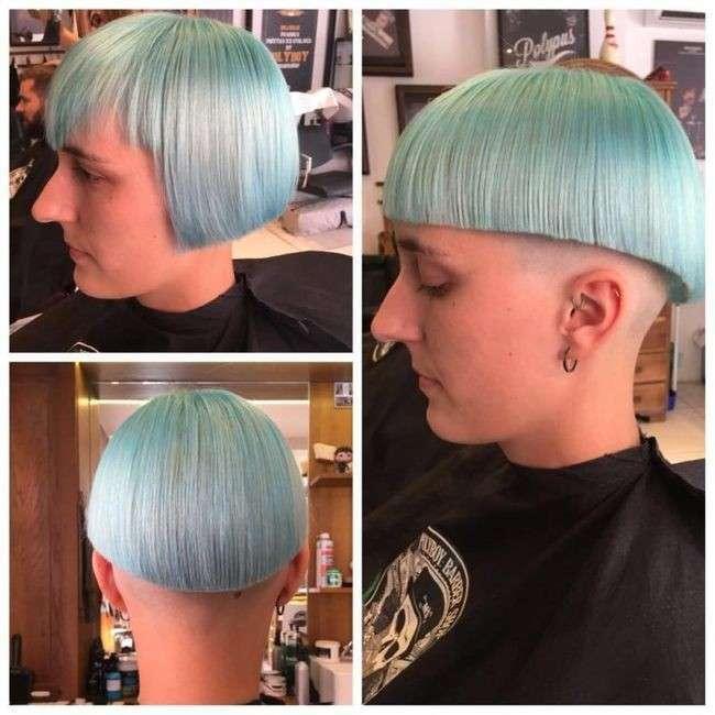 20 примеров буквального выполнения парикмахерами капризов своих клиентов (20 фото)