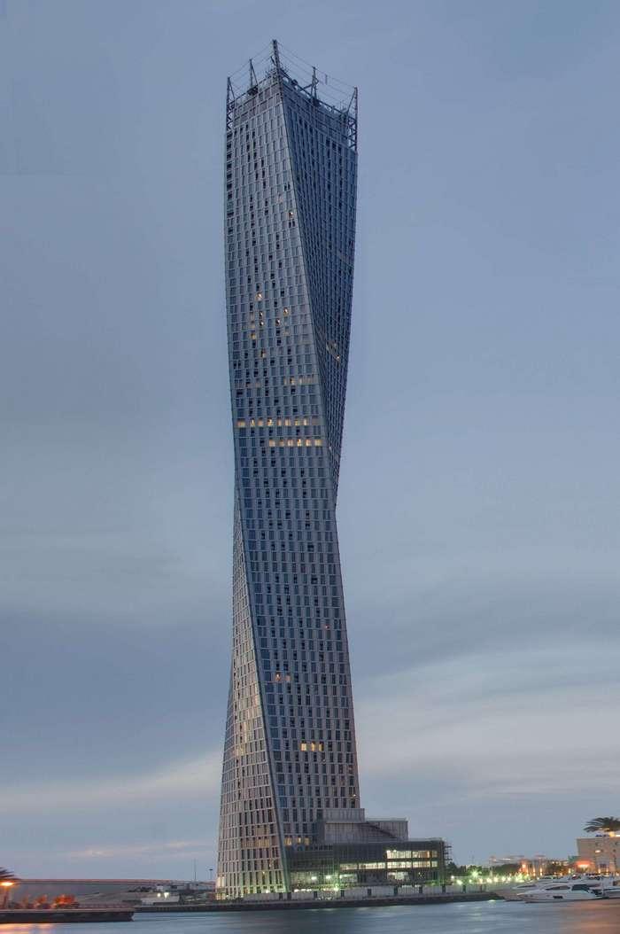 Это Дубай, детка или вещи, которые можно увидеть только в этой стране (38 фото + 4 гиф)