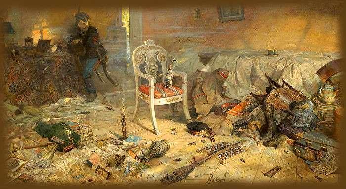 Как антисемитизм белых помешал расследованию убийства царской семьи (6 фото)