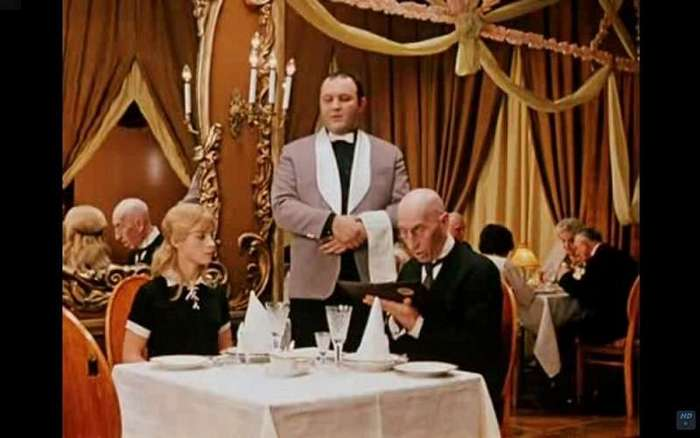 История создания фильма -12 стульев- Леонида Гайдая (22 фото)