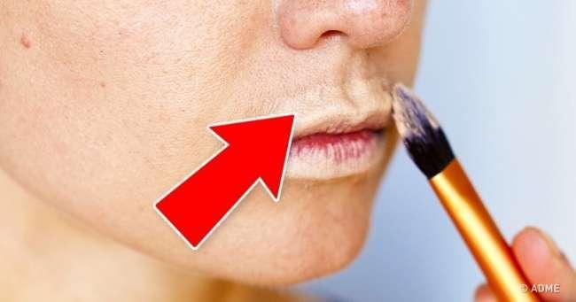 12странных трюков, спомощью которых можно стать красивее