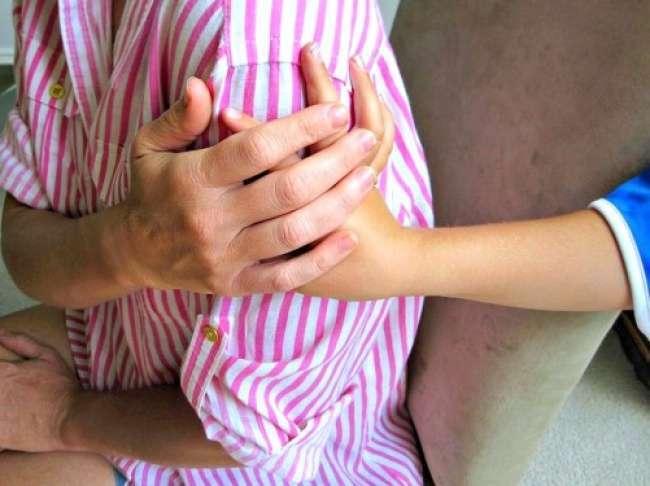 5способов научить ребенка ждать без капризов