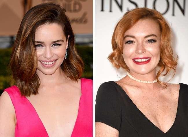 15фотографий знаменитостей, чей возраст оказался одинаковым
