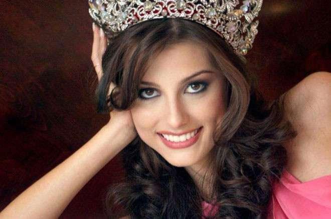 10 стран с самыми красивыми женщинами (10 фото)