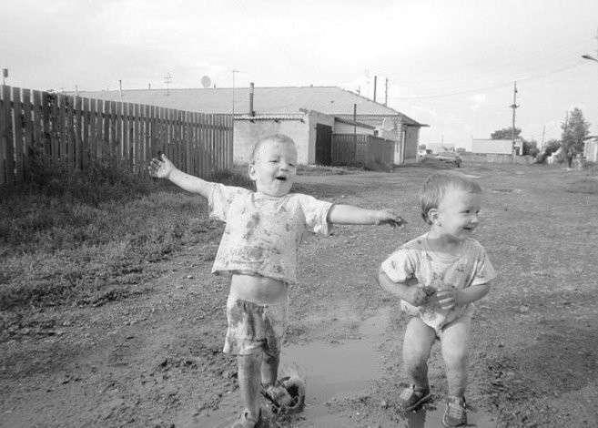 Моменты из прошлого <br><br>Советская романтика, Москва, 1956 год<br /> <img class=