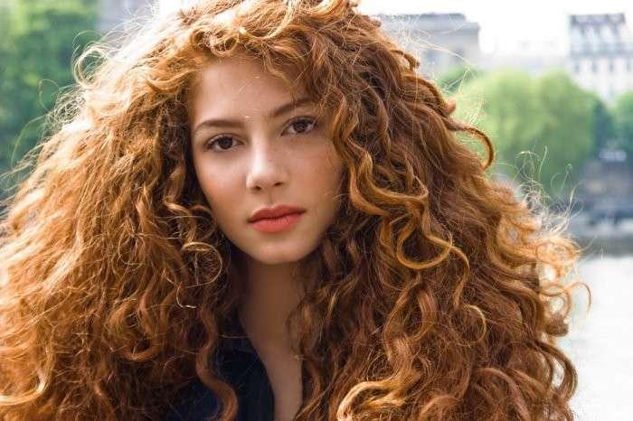 Самые красивые африканки <br><br><b> <b>Актриса из Сенегала - Дженна Тиам</b> </b><br><img class=