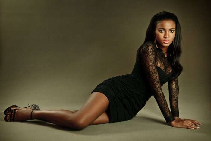 Самые красивые африканки <br><br><b> <b>Лейла Лопеш (Ангола)</b> </b><br><img class=