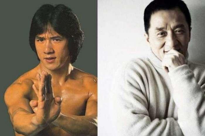 Как изменились герои боевиков за 20 лет <br><br><b> <b>Джеки Чан</b> </b><br><img class=