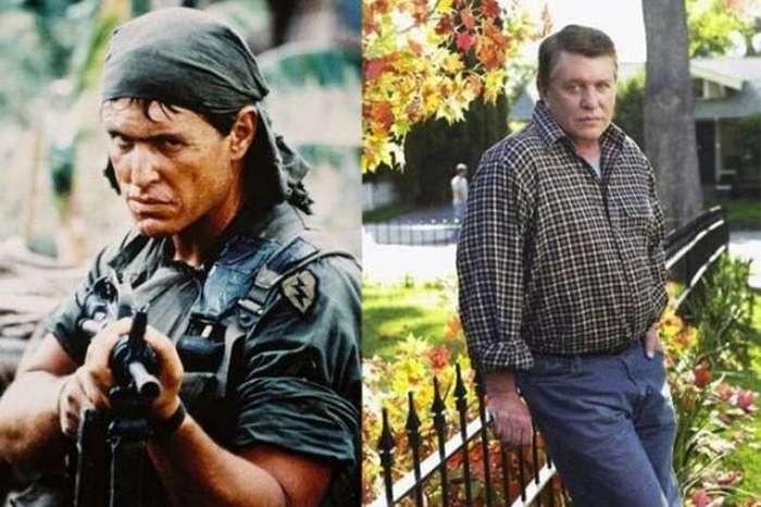 Как изменились герои боевиков за 20 лет <br><br><b> <b>Том Беренджер</b> </b><br><img class=