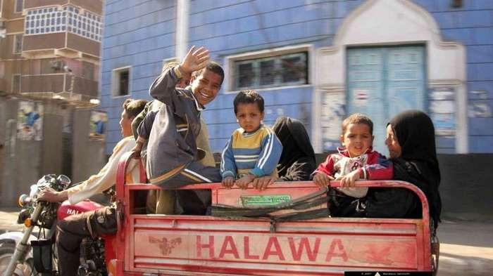 Египет. Калейдоскоп фотографий <br><br><b> <b>Виват, революция! Февраль, 2011</b> </b><br><img class=