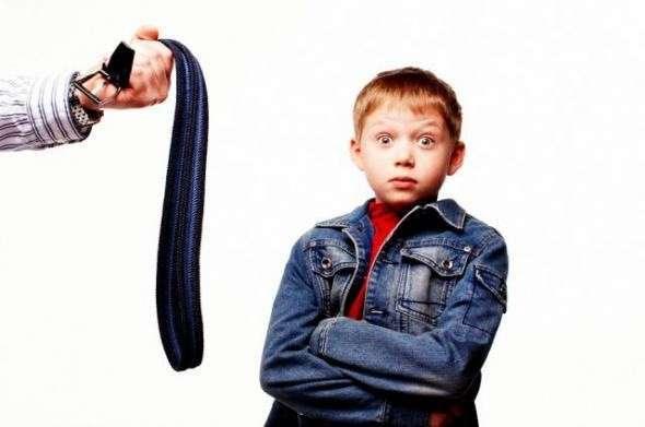 Обучение ребенка дисциплине, нужно ли его наказывать -5 фото-