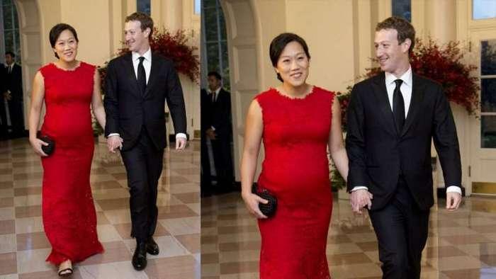 Супруга Марка Цукерберга строит крупнейшую благотворительную организацию в истории-5 фото-