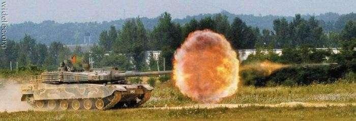 Огневая мощь-46 фото-