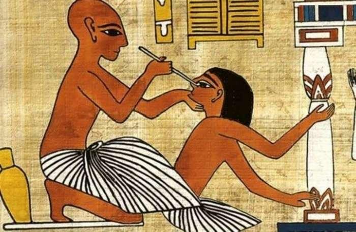 Медицинские практики Древнего Египта, которые мы используем до сих пор-11 фото-