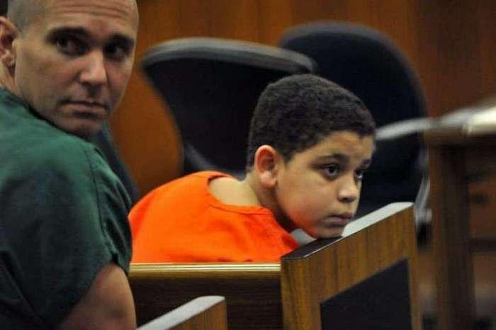 Дети-убийцы: истории, леденящие душу-17 фото-
